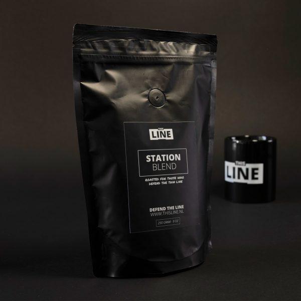 ThisLine Thin Line Koffie